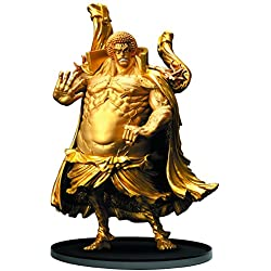 Banpresto One Piece (Sengoku en forma Golden Buda escultura, Big Zoukeio 3Volumen 7