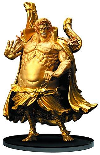 Banpresto Escultura de una Pieza de 6 Pulgadas Sengoku en Forma de Buda Dorada, Gran Zoukeio 3 Volumen 7 1