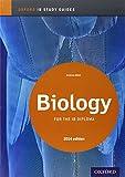 Ib Biology Study Guide: 2014 Edition: Oxford Ib Diploma Program