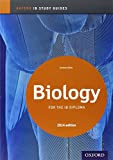 IB Biology Study Guide: Build Unrivalled Assessment Potential (Ib Diploma Program)