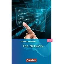 Cornelsen English Library - Fiction: 9. Schuljahr, Stufe 3 - The Network: Textheft