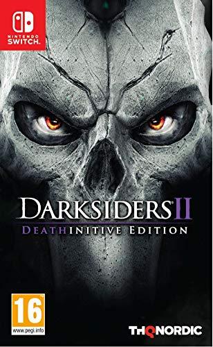 Darksiders 2 Deathinitive Edition Nintendo Switch