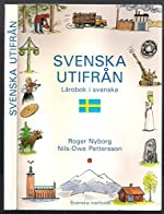 Svenska Utifran - Larobok I Svenska de Roger Nyborg