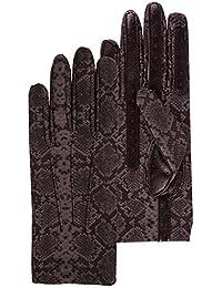 Gants tactiles pour smartphones et tablettes Isotoner Taille unique