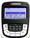 Hammer Sitzergometer Comfort XTR, 4853 - 5