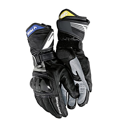 Handschuhe Two in One BMW Motorrad Farbe schwarz 12-12,5