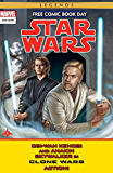 Free Comic Book Day: Star Wars (2005) (Star Wars: Obsession (2004-2005))
