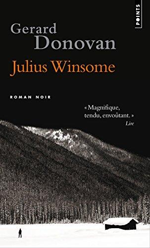 Julius Winsome par Gerard Donovan