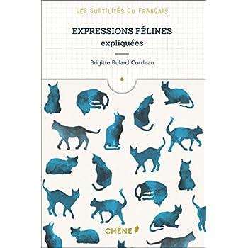 Expressions félines expliquées: Les subtilités du français