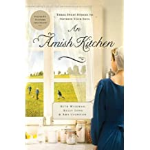 An Amish Kitchen (Thorndike Christian Fiction) by Beth Wiseman (2013-03-27)