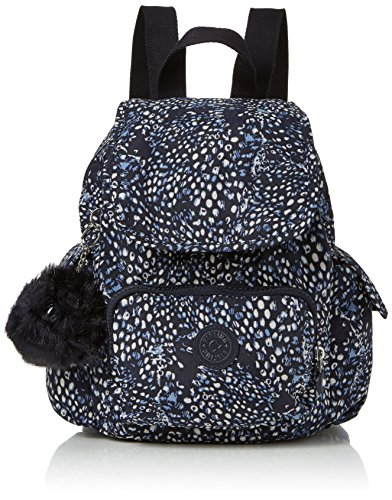 3d34f32e1 -27% Kipling - City Pack Mini, Mochilas Mujer, Varios colores (Soft  Feather),