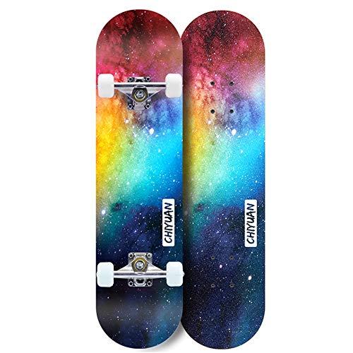 LJHBC Skateboard 31