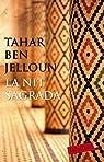 La nit sagrada par Ben Jelloun