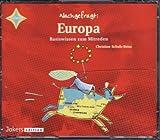 Nachgefragt: Europa - Basiswissen zum Mitreden  - 4 CD Box