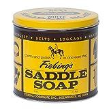 Fiebing da sella sapone, Yellow