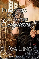 Princesses Don't Become Engineers