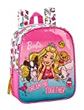 Barbie Celebration Oficial Mochila Infantil 220x100x270mm