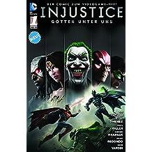 Injustice, Bd. 1
