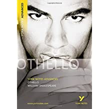 Othello (York Notes Advanced)