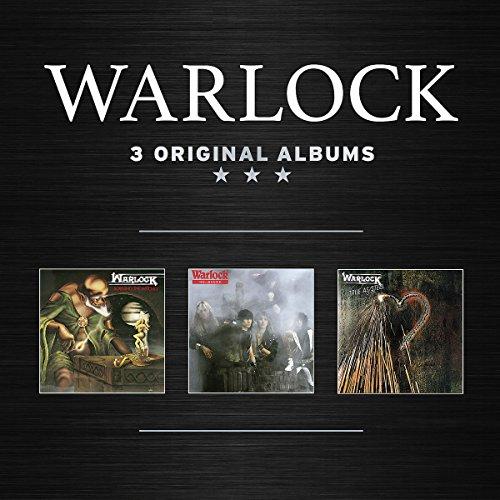 3 Orgiginal Albums