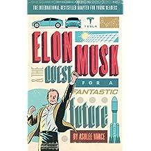 Elon Musk Young Readers' Edition (English Edition)