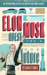 Elon Musk Young reader´s Edition (Young Adult)
