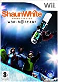 Shaun white snowboarding : world stage [Edizione : Francia]