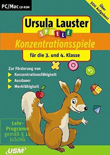 Ursula Lauster:...