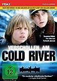 Verschollen am Cold River / Abenteuerfilm nach dem Roman IN DEN WÄLDERN AM KALTEN FLUSS von William Judson (Pidax Film-Klassiker)