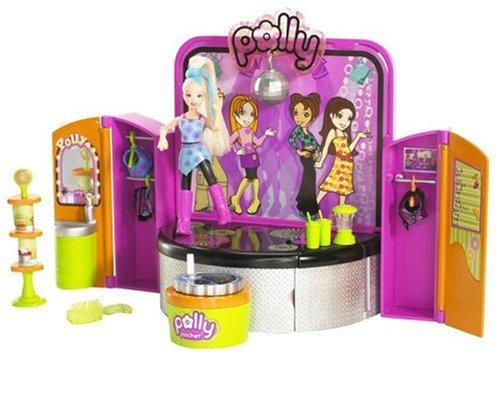 Mattel - Polly Pocket K8362-0 - Dance N Groove Disco
