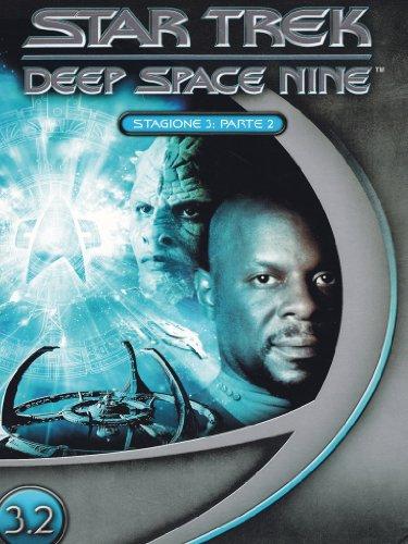 Star Trek - Deep Space NineStagione03Volume02Episodi13-26 [4 DVDs] [IT Import]