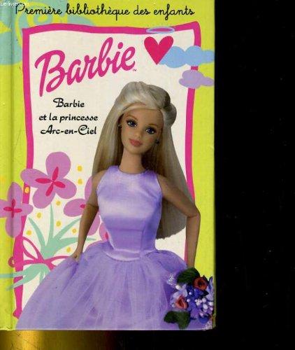 Barbie et la princesse Arc-en-Ciel