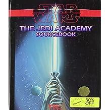 Jedi Academy Sourcebook (Star Wars)
