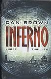 Als Geschenkidee zu Weihnachten bestellen Bücher, Bücherzubehör - Dan Browns - Inferno