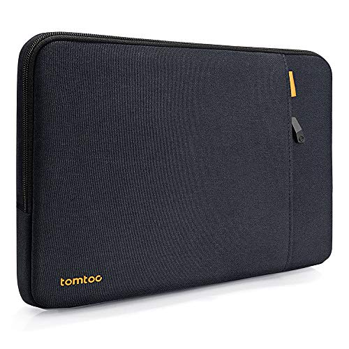 15in Macbook Pro (tomtoc Sleeve Tasche kompatibel mit 15