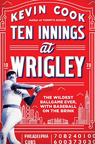 ey: The Wildest Ballgame Ever, with Baseball on the Brink (English Edition) ()