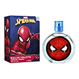 DISNEY-MARVEL Spiderman Eau de Toilette 100 ml
