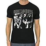 Photo de Creedence Clearwater Revival CCR t-Shirt 60s 70s Rock Band Retro Men S to 5XL par leur