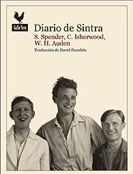 Diario de Sintra par Stephen Spender
