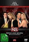 Reich und Schön - Wie alles begann: Box 8 - Folgen 176-200 (Fernsehjuwelen) [5 DVDs]