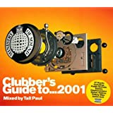 Clubber's Guide to 2001