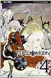 Full moon: 4