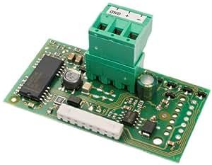 Dimplex lwpm410Extension pour un accès Modbus