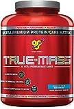 BSN True Mass (2.63Kg / 5.82lbs, Vanilla)
