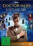 Doctor Who - Die Matt Smith Jahre: Der komplette 11. Doktor LTD. [21 DVDs]