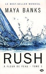 A Fleur de Peau, T1 : Rush