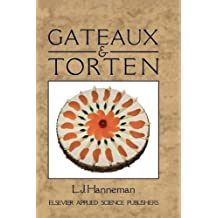 Gateaux and Torten