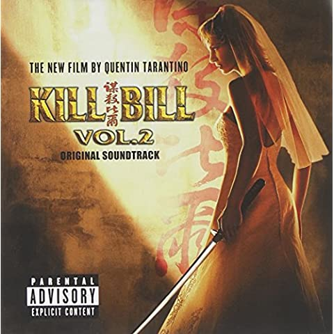 Kill Bill Vol. 2 Original Soundtrack