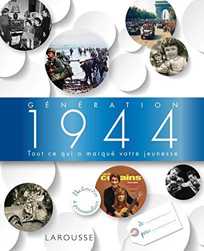 Génération 1944