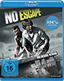 No Escape [Blu-ray] -